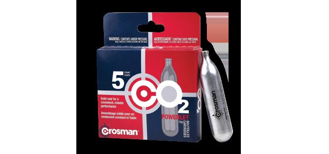CO2 Cartridges