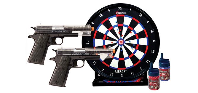Airsoft Kits