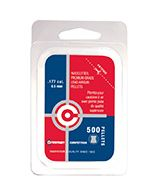 7577 : Crosman Pellets: Crosman Wadcutter .177 P 7.4 gr 500 count