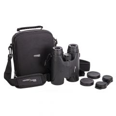 RFB842 : Rangefinding Binocular 8X42 (Black) 8X42 Laser Rangefinding Binoculars