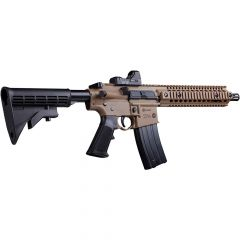 CFAR1X : *Special edition*Rifle, Full Auto R1 w/ Red dot