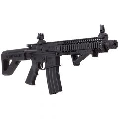DSBRX : *Special edition*CO2, SBR Full Auto rifle w/ Red dot