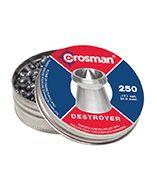 DS177 : Crosman Pellets: Crosman DestroyerTM .177 P 7.4 gr 250 count