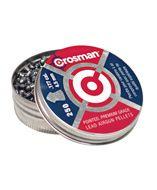 P177 : Crosman Pellets: Crosman Pointed .177 P 7.4 gr 250 count