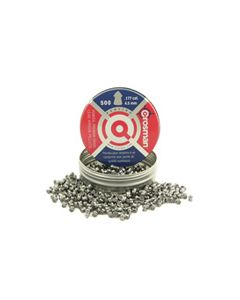 7-P577 : Crosman Pellets: Crosman Pointed .177 P 7.4 gr 500 count