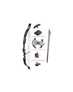 ABY1721 : Crosman Archery™ Elkhorn™ Pre-Teen Compound Bow Set